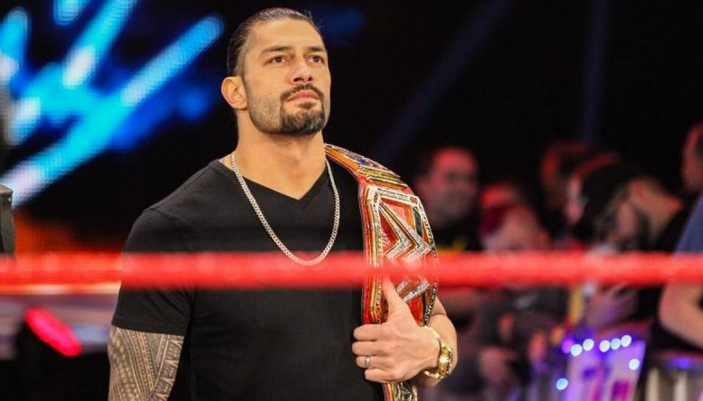 Roman Reigns will Continue to Participate in Events Representing WWE