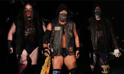 Sanity has a Plan for SmackDown 1000?