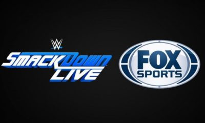 FOX calls for major change for Smackdown Live