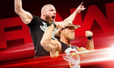 WWE Monday Night Raw October 15, 2018 Preview