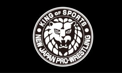 NJPW interested in hiring several WWE talents