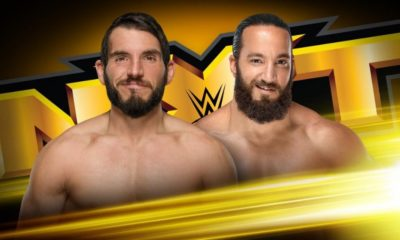 WWE NXT October 3, 2018 Preview