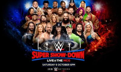 A Super Show-Down for Nothing?