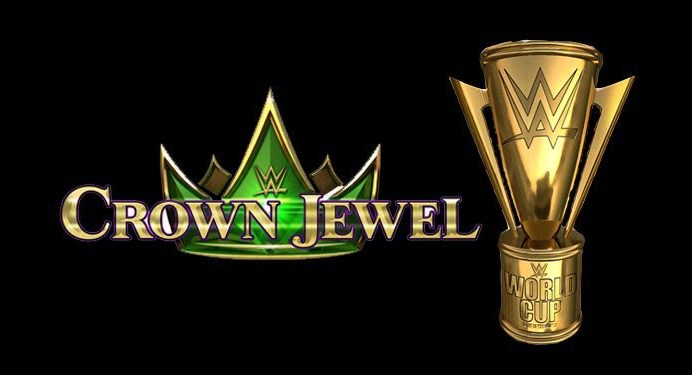 WWE Confirms that Crown Jewel will be held on November 2