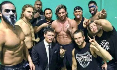Bullet Club Member Refuses WWE Offer