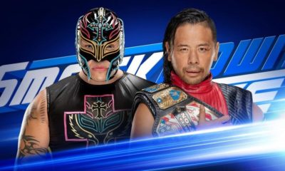 WWE SmackDown 1000 Preview