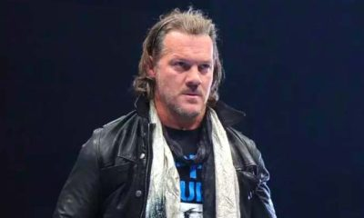 Chris Jericho Explains Why he was not at Smackdown 1000