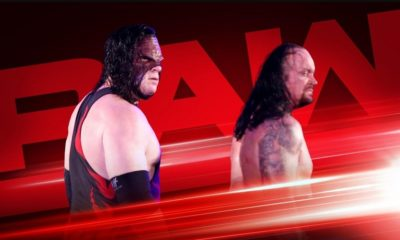 WWE Monday Night Raw October 8, 2018 Preview