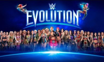 Various WWE Superstars Upset by their participation in the Battle Royal of Evolution