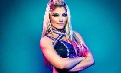 Alexa Bliss will be at WWE Evolution