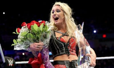 WWE Evolution: Toni Storm wins the Mae Young Classic final