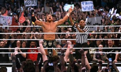 Buddy Murphy Thinks 205 Live is the Best Brand in the WWE