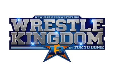 AXS TV will broadcast NJPW Wrestle Kingdom 13 delayed on January 4, 2019