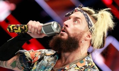 Enzo Amore Banned From RAW and Smackdown Live Arena