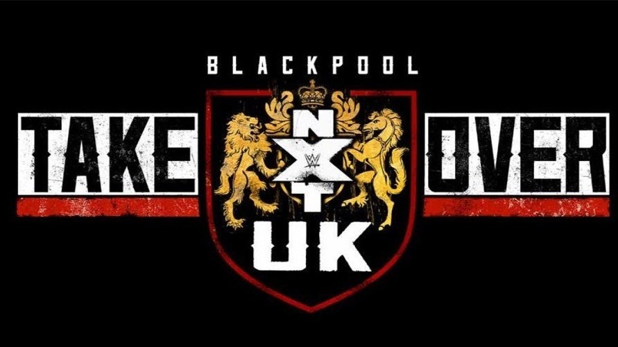 WWE announces the first NXT UK: Takeover, Three combats confirmed