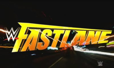 Possible date and place where Fastlane will be held in 2019