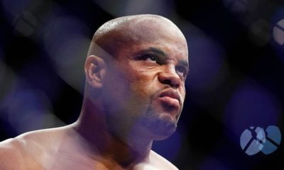"Daniel Cormier, to Brock Lesnar: ""Do not forget to bring your new championship when you come to UFC"""