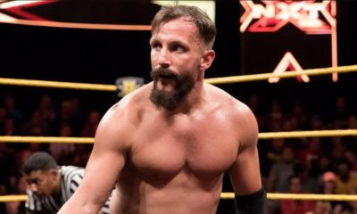 A new injury for Bobby Fish?