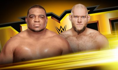 WWE NXT November 28, 2018 Preview