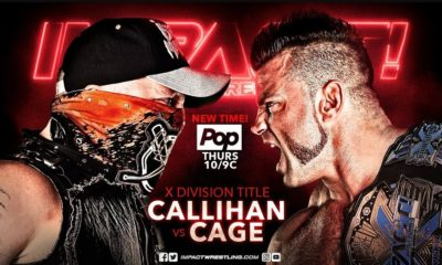 Impact Wrestling November 15, 2018 Preview
