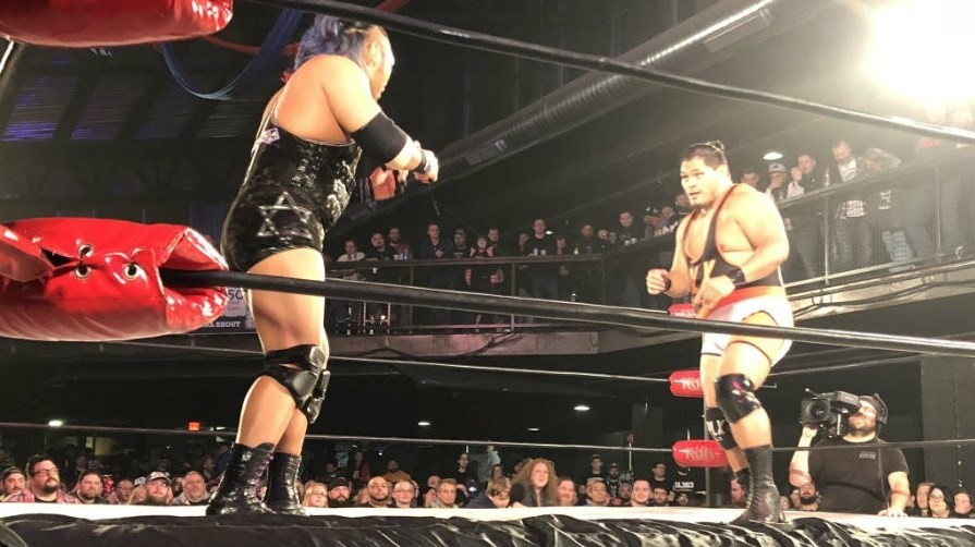 ROH/NJPW Global Wars 2018: Buffalo Results (Day 3)