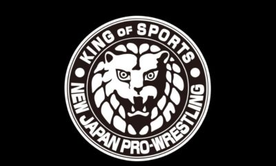 NJPW interested in expanding its television coverage in Europe