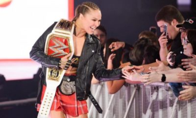 Ronda Rousey seeks the balance between WWE and UFC, Next rival of Conor McGregor? more