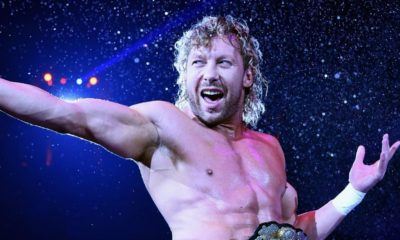How a match with AJ Styles changed the life of Kenny Omega