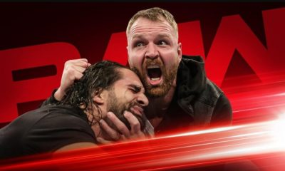WWE Monday Night Raw November 26, 2018 Preview