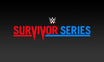 Date and location of WWE Survivor Series 2019 revealed