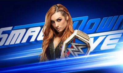 WWE SmackDown Live November 27, 2018 Preview