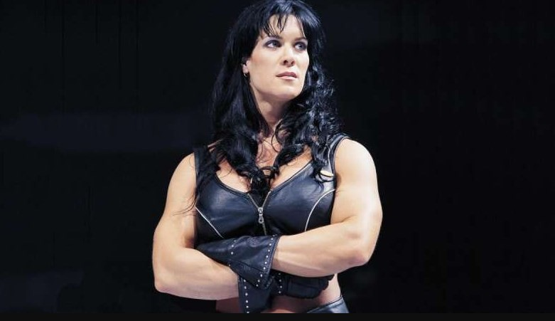 X-Pac asks Chyna to be part of the WWE Hall of Fame