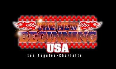 "NJPW dates announced for ""THE NEW BEGINNING USA"""