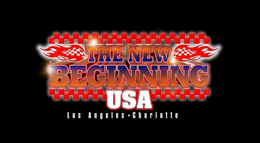 """NJPW dates announced for """"THE NEW BEGINNING USA"""""""