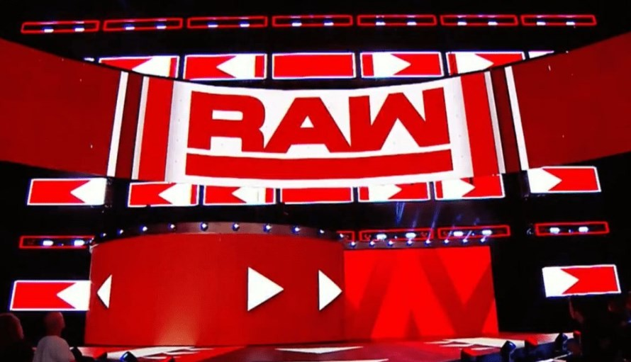 WWE Monday Night Raw December 24, 2018 Spoilers