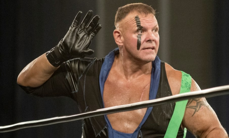 PCO (Pierre-Carl Ouellet) signs exclusive contract with ROH