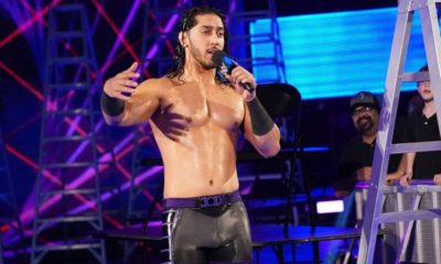 SmackDown Live: Mustafa Ali now a member of the roster