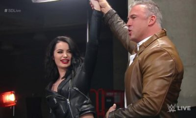 SmackDown Live: Paige loses his role as General Manager