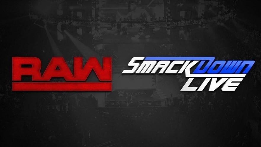 Raw and SmackDown Live will be taped for Christmas and New Year