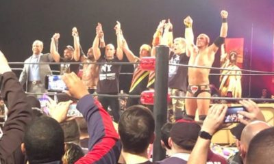 The Elite and SoCal Uncensored hinted to not continue in ROH