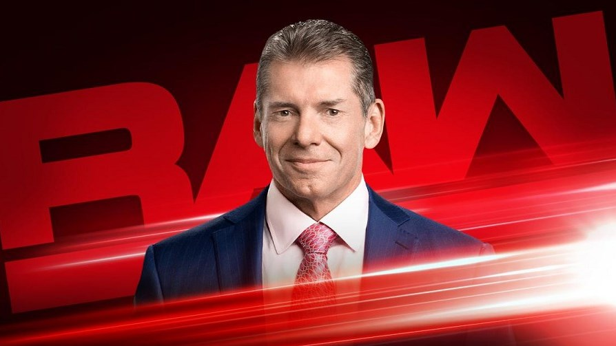 WWE Monday Night Raw December 17, 2018 Preview