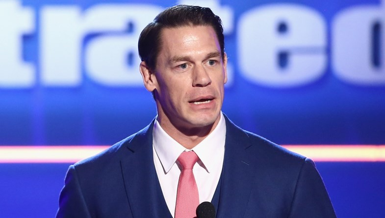 John Cena apologizes to The Rock and does not regret Total Divas