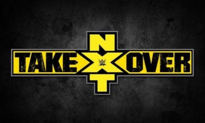WWE announces NXT TakeOver: New York for April 5, 2019