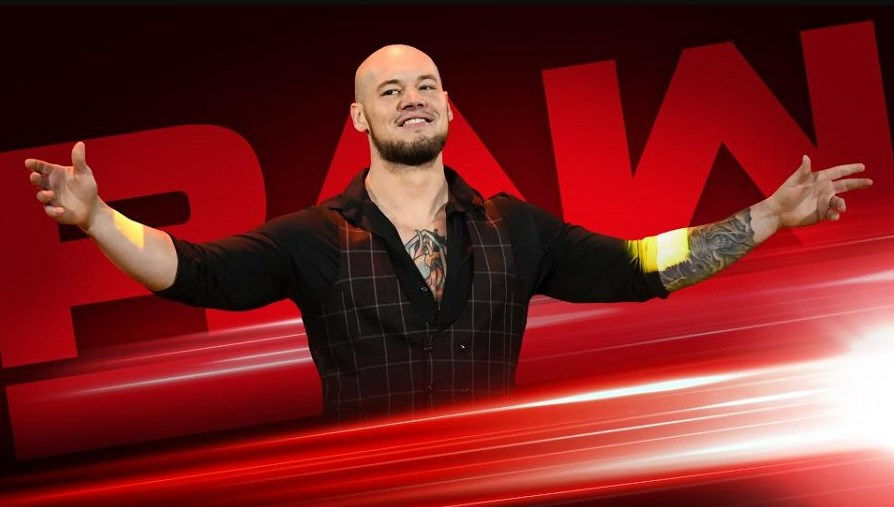 WWE Monday Night Raw December 3, 2018 Preview
