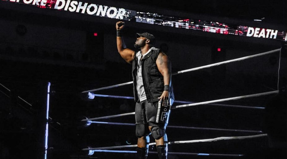 ROH signs Shane Taylor exclusively for 2019