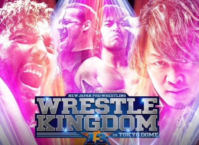Plans for the Gauntlet Match prior to Wrestle Kingdom 13