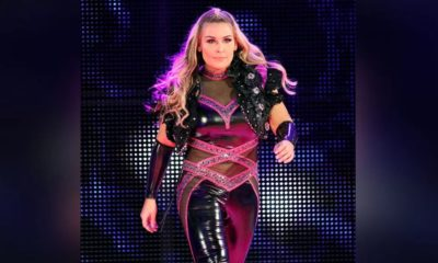 Natalya's Injury Part of a Storyline Only for Monday Night RAW
