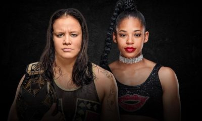 Shayna Baszler vs. Bianca Belair Set for the Women's Championship at NXT TakeOver: Phoenix