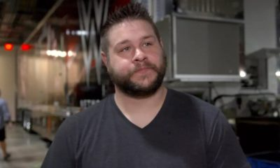 WWE News: Kevin Owens with a new look, Royal Rumble 2019 All-Star Event, more