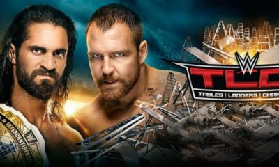 WWE TLC 2018 Card